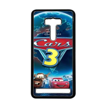 Acc Hp Cars 3 Disney Movie Z4888 Cu ... us Zenfone 2 Laser 5 Inch
