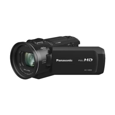 harga Panasonic HC-V800 Camcorder - Braga Photo & Video Blibli.com