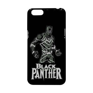 harga Bunnycase Black Panther Simple L0597 Custom Hardcase Casing for OPPO A71 Blibli.com