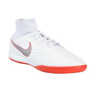 a866f7856 NIKE Men Football Obrax 2 Academy Dynamic Fit Indoor  Court Sepatu Olahraga  Pria  AH7309-107