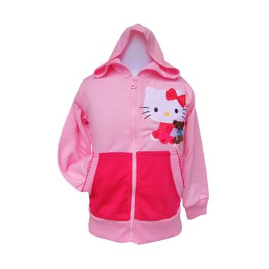 Rainy Collections Karakter Hello Ki ... aby Pink [Usia 2-6 Tahun]