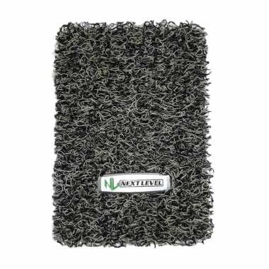 Next Level Luxury Karpet Mobil for  ... - Grey Black [Cabin Only]