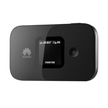 harga Huawei E5577 Wifi Modem [4G/ Unlock] + Free Telkomsel 14GB Blibli.com