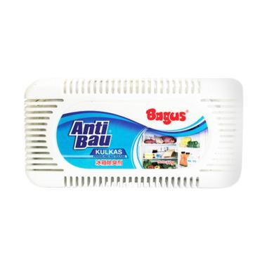 Bagus Anti Bau Kulkas [60 g] White