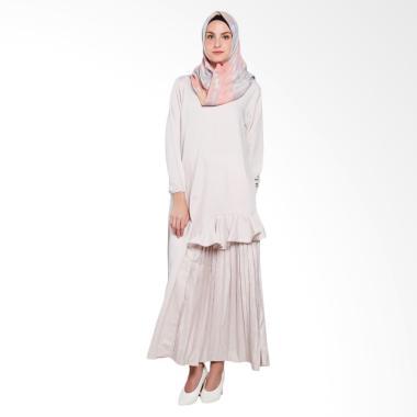 Covering Story Azrha Dress Muslim Wanita