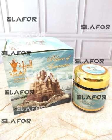 harga Bukhur / Buhur / Bakhoor / Dupa Khas Arab / Merk Palace Of Emirates - Elafor Blibli.com