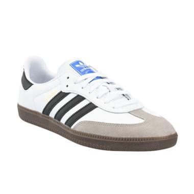 harga adidas Originals Samba OG Sepatu Olahraga Pria [B75806] Blibli.com