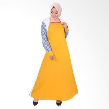 Edberth Fashion Daniela Long Dress Muslim Wanita