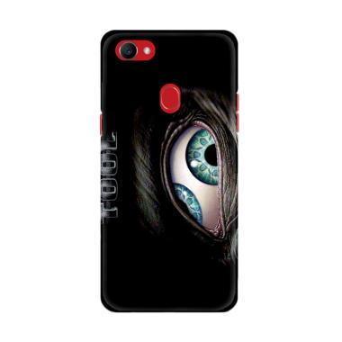Flazzstore Tool Band Z0363 Premium Custom Casing for Oppo F7