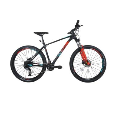 harga Polygon Xtrada 5.0 2018 Sepeda MTB [27.5 Inch] Blibli.com