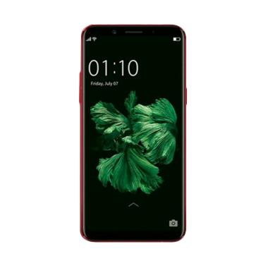 OPPO A83 Smartphone - Red [16GB/ 2GB]