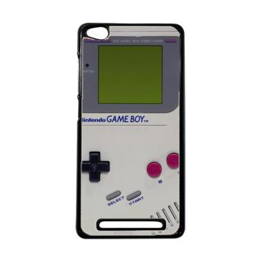 Acc Hp Game Boy E0273 Custom Casing for Xiaomi Redmi 3