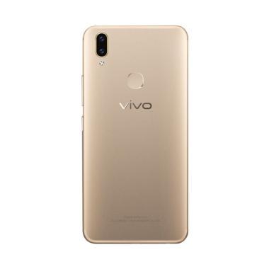 VIVO Y83 Smartphone [32GB/ 4GB] + Free Handphone Prince PC-5
