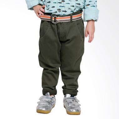 Pingu 925555 Long Pants Anak