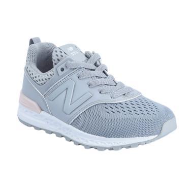 New Balance Kids NEWPH574MG Sepatu Anak Perempuan ... 4bdd55e935