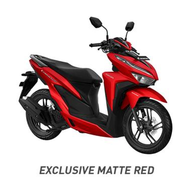 Honda All New Vario 150 eSP Exclusi ...  Jadetabek/ DP 5.800.000]