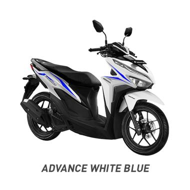 Honda All New Vario 125 eSP CBS Sep ... R Jadetabek/DP 3.100.000]