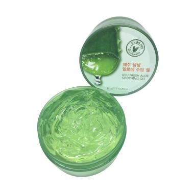 beauty-k_beauty-k-jeju-fresh-aloe-soothing-gel-95--moisture-gel-all-skin-type-beauty-korea-gel-lidah-buaya--300-ml--original-_full05 Ulasan List Harga Pelembab Lidah Buaya Termurah waktu ini