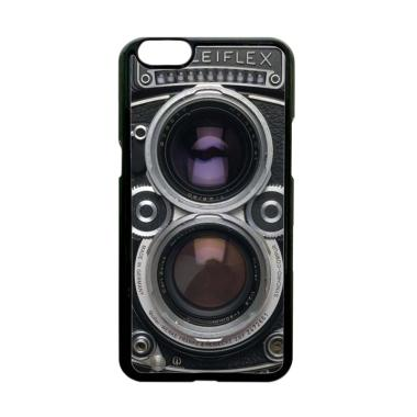 Acc Hp Vintage Camera Rolleiflex E0262 Custom Casing for Oppo A83