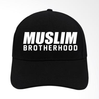 IndoClothing Muslim Brotherhood Topi Baseball