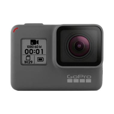 GoPro HERO 2018 Action Cam - Black