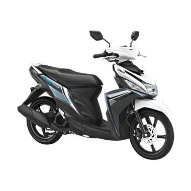 Yamaha New Mio M3 125 CW Sepeda Motor [VIN 2018/ OTR Jawa Tengah]