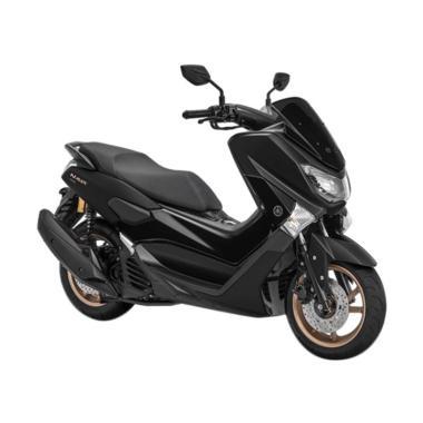 Indent - Yamaha New NMAX 155 Non ABS Sepeda Motor [VIN 2018/ OTR Jawa Tengah]