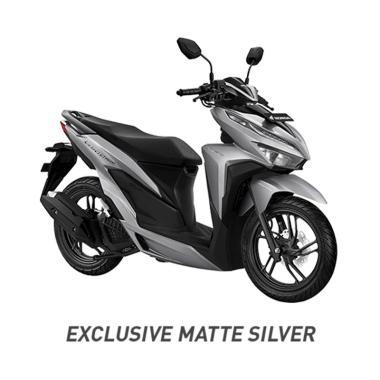 Honda All New Vario 150 eSP Exclusive Sepeda Motor [VIN 2018/ OTR Jawa Timur]