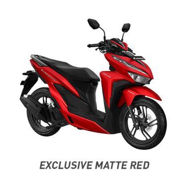 Honda All New Vario 150 eSP Exclusi ... VIN 2018/ OTR Jawa Timur]