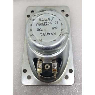 harga Speaker Televisi 8 ohm 6 watt - Taiwan Blibli.com