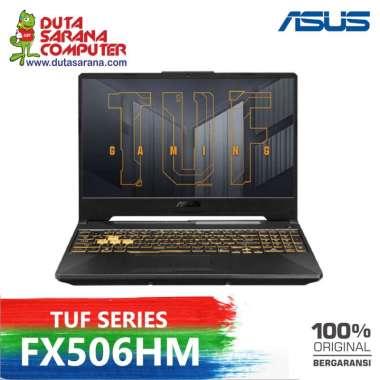 harga LAPTOP ASUS TUF GAMING F15 FX506HM - I736B6G-O Intel Core i7-11800H 8GB 512GB RTX3060 15.6