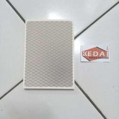 harga NO ONGKIR Ceramic Keramik Chip Infrared Gas LPG NG Burner 14cm x 10cm Kebab Blibli.com