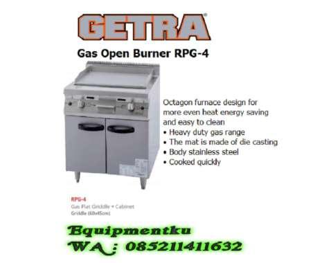harga GETRA Gas Open Burner TYPE RPG-4 Blibli.com