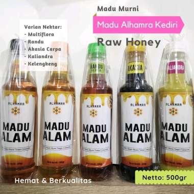 harga Madu Murni 500gr / Randu, Akasia, Kaliandra, Kelengkeng (Raw Honey) / 100% Asli & Alami Blibli.com