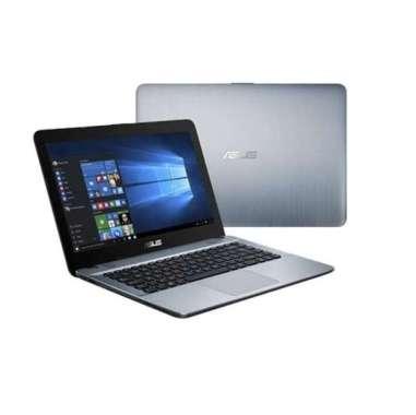harga Laptop Asus VivoBook X441MA-GA032T (N4020/UMA4G/1T/HD/SILVER GRADIENT) Garansi Resmi 2 tahun Rose Gold Blibli.com