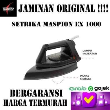 harga SETRIKA MASPION EX 1000 Blibli.com
