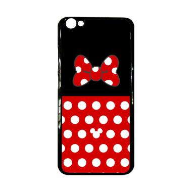Cococase Minnie Mouse Bow G0098 Casing for Vivo Y53