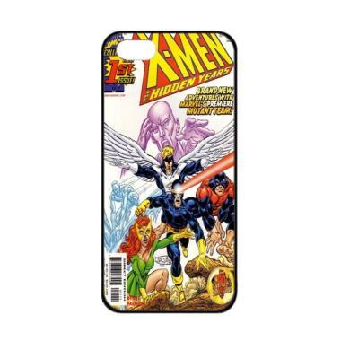 Flazzstore X-Men Marvel Dc Comics C ... Casing for Iphone 5/5S/SE