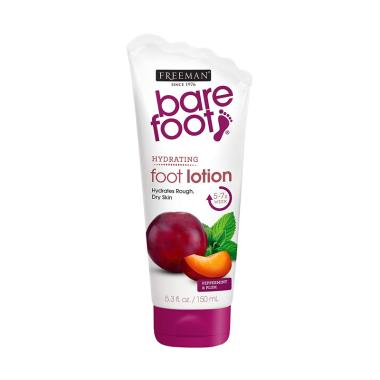 Freeman Bare Foot Hydrating Foot Lotion [150 mL]
