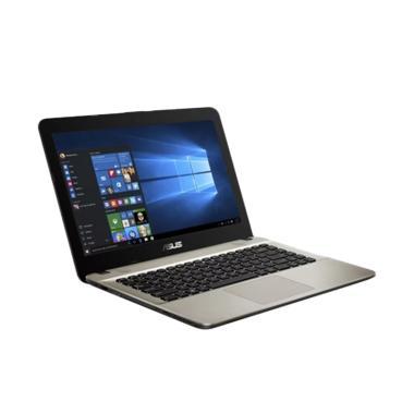Asus X441MA-GA001T Laptop - Black [ ... Memory / Win 10 / 14
