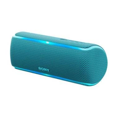 Sony SRS - XB21 Extra Bass Portable Bluetooth Speaker