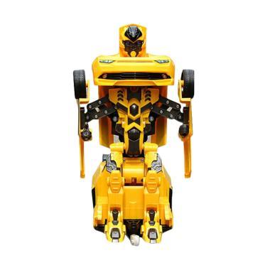 Mobil Remote Control Yang Bisa Jadi Robot Ggtoys Jual Produk