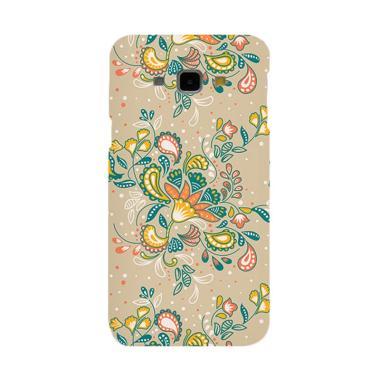 Premiumcaseid Batik Shabby Floral A ... ing for Samsung Galaxy A8