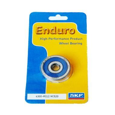 Enduro 6300 SKF RS1Z Bearing Roda D ...  Yamaha N MAX or MIO SOUL