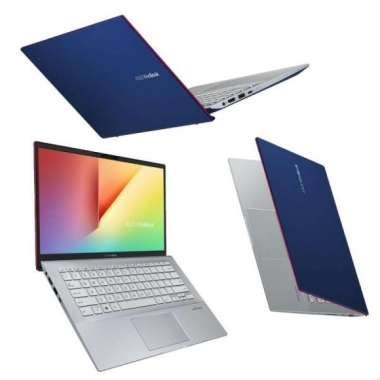 harga Asus vivobook 14 M413DA Ryzen 7 3700 8GB 512ssd 14