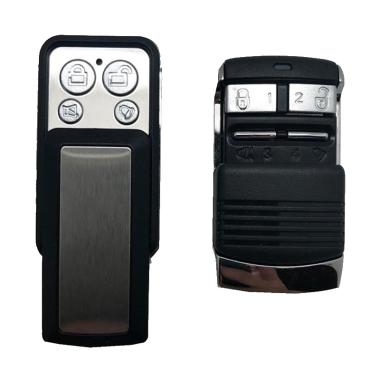R4 8236 Remote Kontrol Set Alarm Mobil Universal