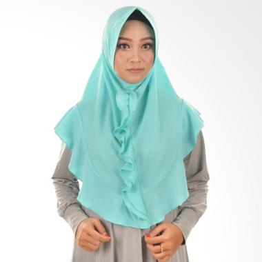 Atteena Hijab Khimar Laila Jilbab Instan