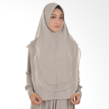 Atteena Hijab Khimar Jauza Jilbab Instan
