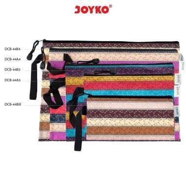 harga Document Bag Tas Dokumen Joyko DCB-44 B4 Blibli.com