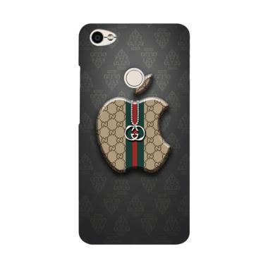 Guard Case Logo Apple Gucci O1230 C ... iaomi Redmi Note 5A Prime